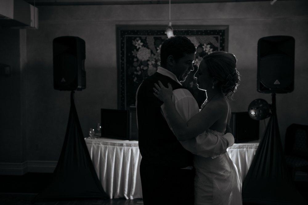 JF Hannigan Wedding Photography: Christine and Mark: fall down on the escarpment 91