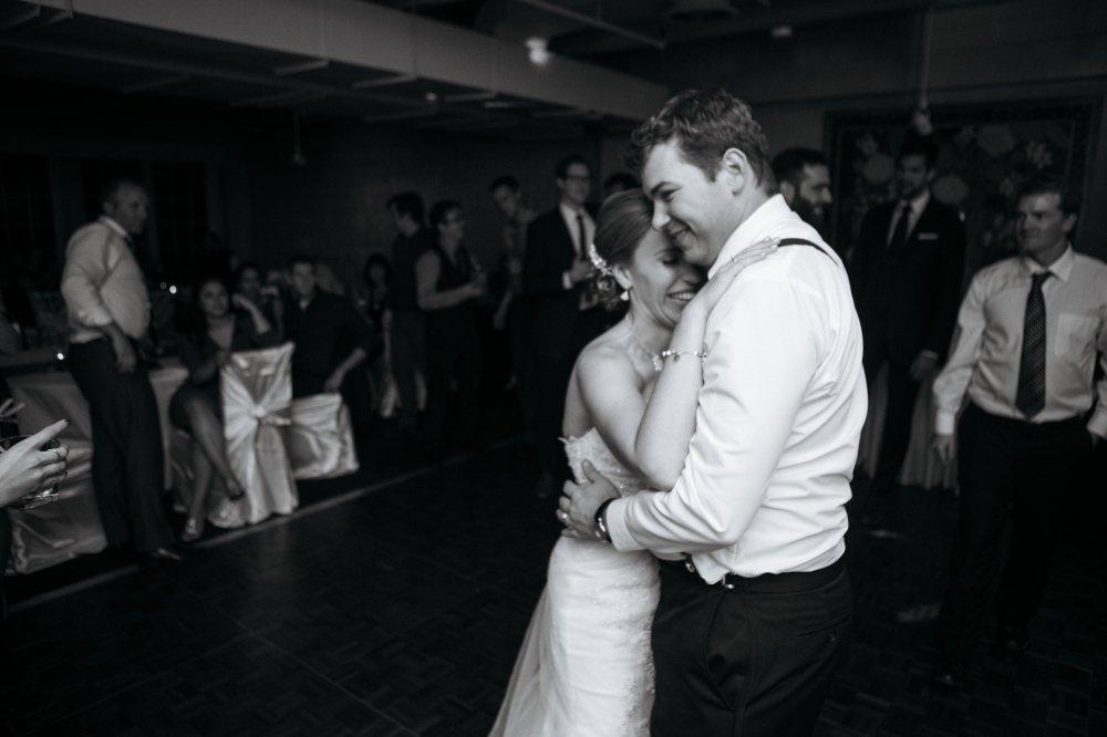 JF Hannigan Wedding Photography: Christine and Mark: fall down on the escarpment 100