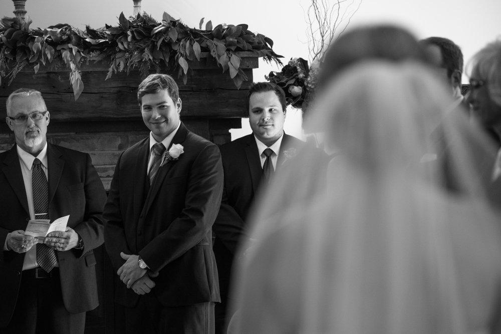 JF Hannigan Wedding Photography: Christine and Mark: fall down on the escarpment 53