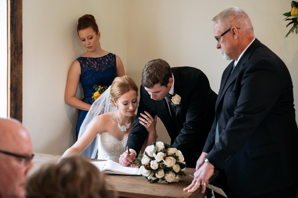 JF Hannigan Wedding Photography: Christine and Mark: fall down on the escarpment 59