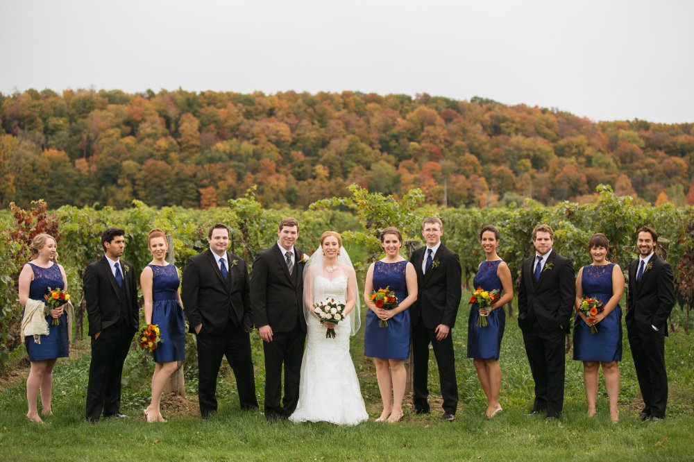 JF Hannigan Wedding Photography: Christine and Mark: fall down on the escarpment 65