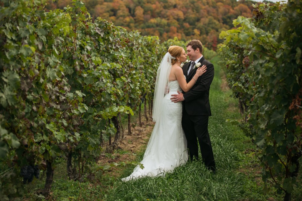 JF Hannigan Wedding Photography: Christine and Mark: fall down on the escarpment 66