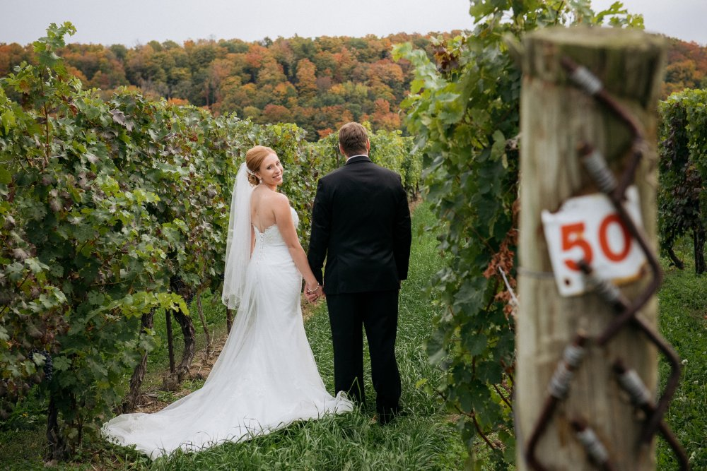 JF Hannigan Wedding Photography: Christine and Mark: fall down on the escarpment 68