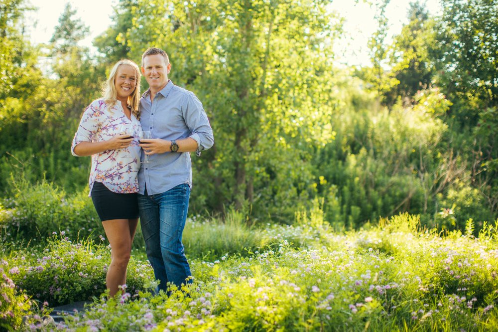 JF Hannigan Photography Engagement Session: Kerissa and Nathan: back in the C A N A D A 15