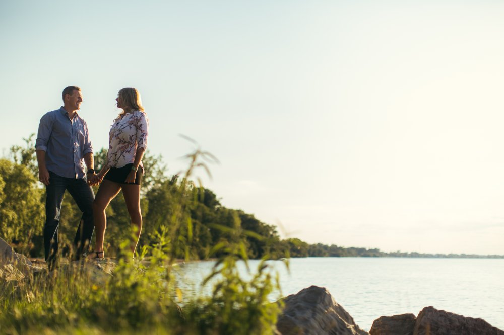 JF Hannigan Photography Engagement Session: Kerissa and Nathan: back in the C A N A D A 14