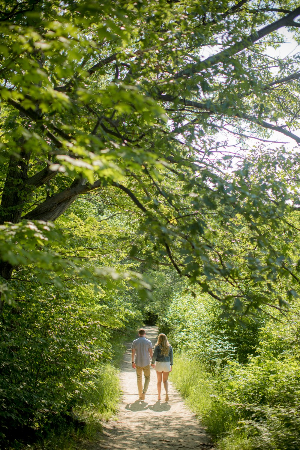 JF Hannigan Photography Engagement Session: Kerissa and Nathan: back in the C A N A D A 3
