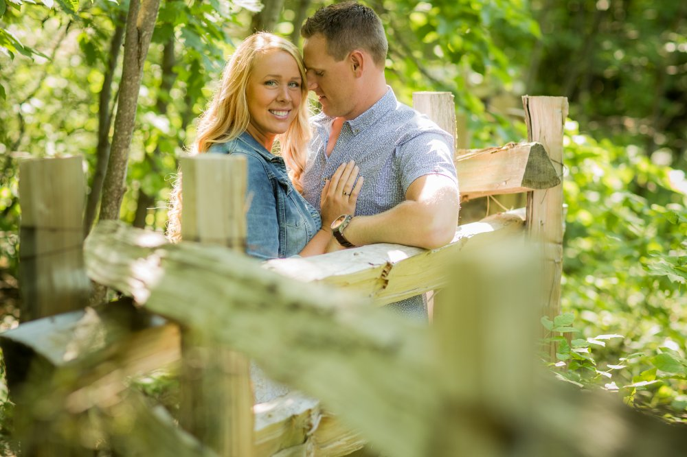 JF Hannigan Photography Engagement Session: Kerissa and Nathan: back in the C A N A D A 4