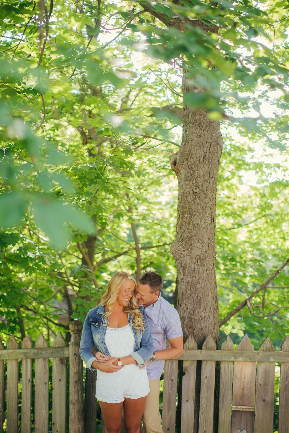 JF Hannigan Photography Engagement Session: Kerissa and Nathan: back in the C A N A D A 1