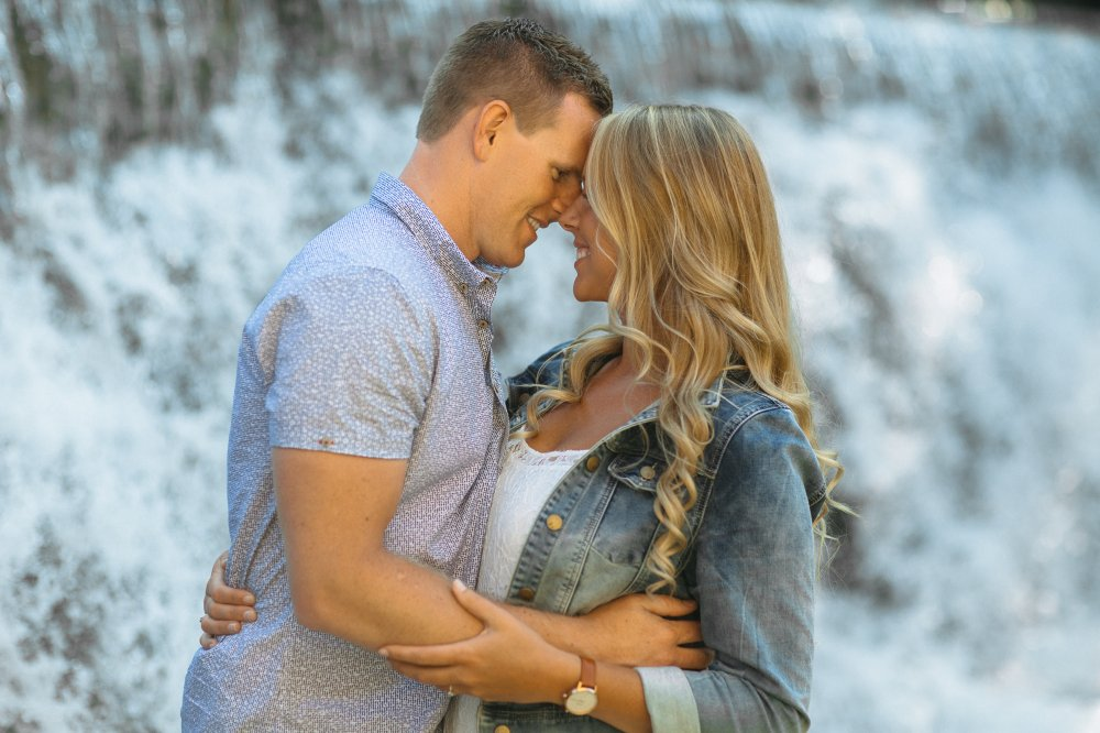 JF Hannigan Photography Engagement Session: Kerissa and Nathan: back in the C A N A D A 9