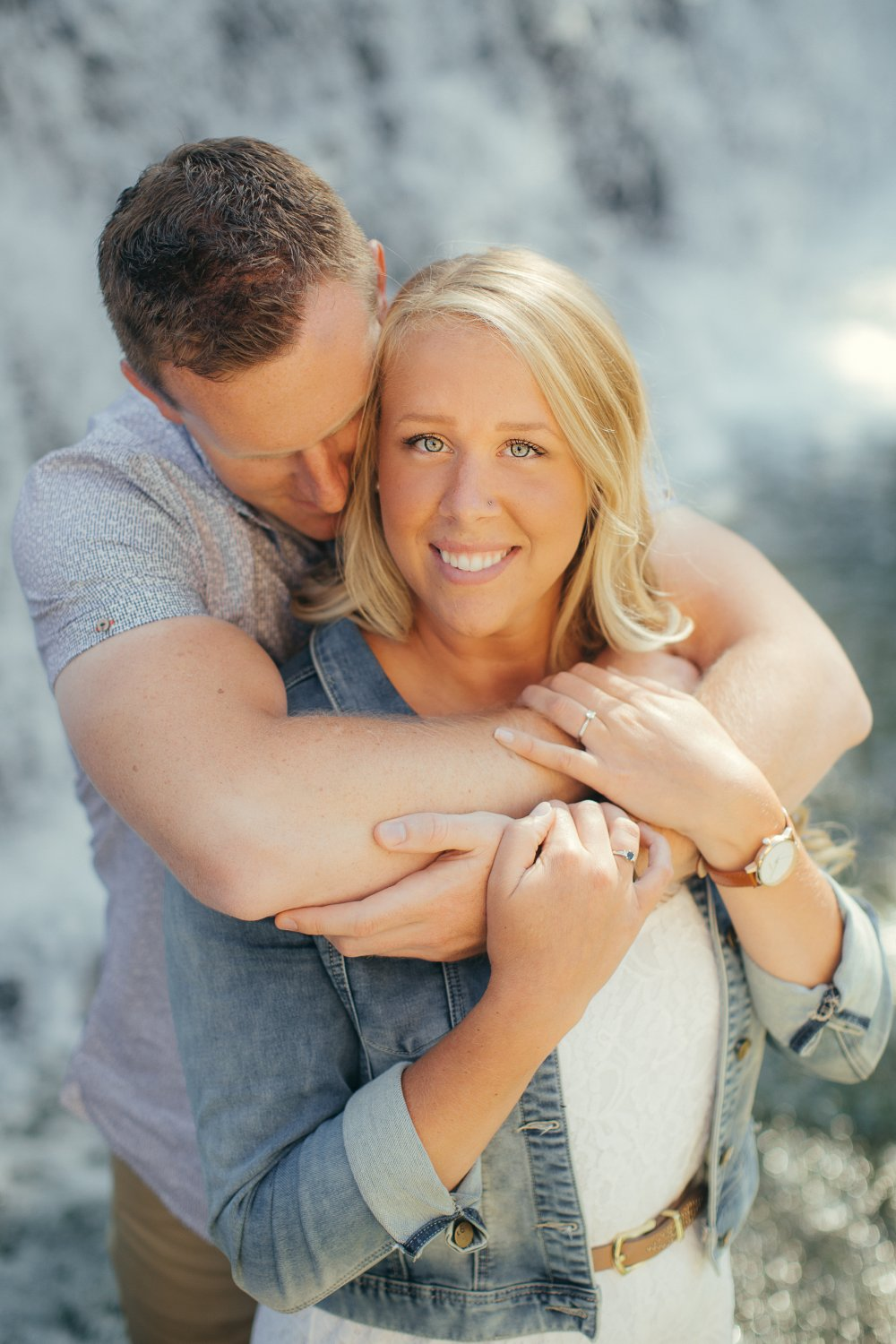 JF Hannigan Photography Engagement Session: Kerissa and Nathan: back in the C A N A D A 10