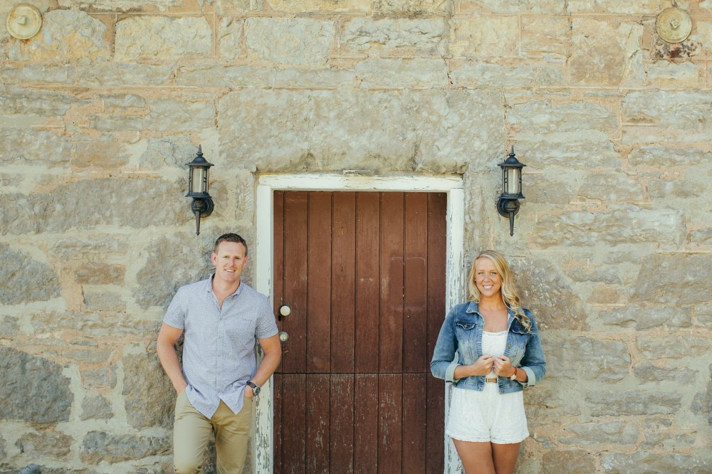 JF Hannigan Photography Engagement Session: Kerissa and Nathan: back in the C A N A D A 12