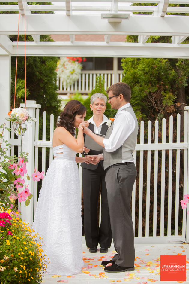 Wedding Ceremony, Wedding Day, Bride and Groom, Niagara Wedding Photography, Niagara Wedding Photographer