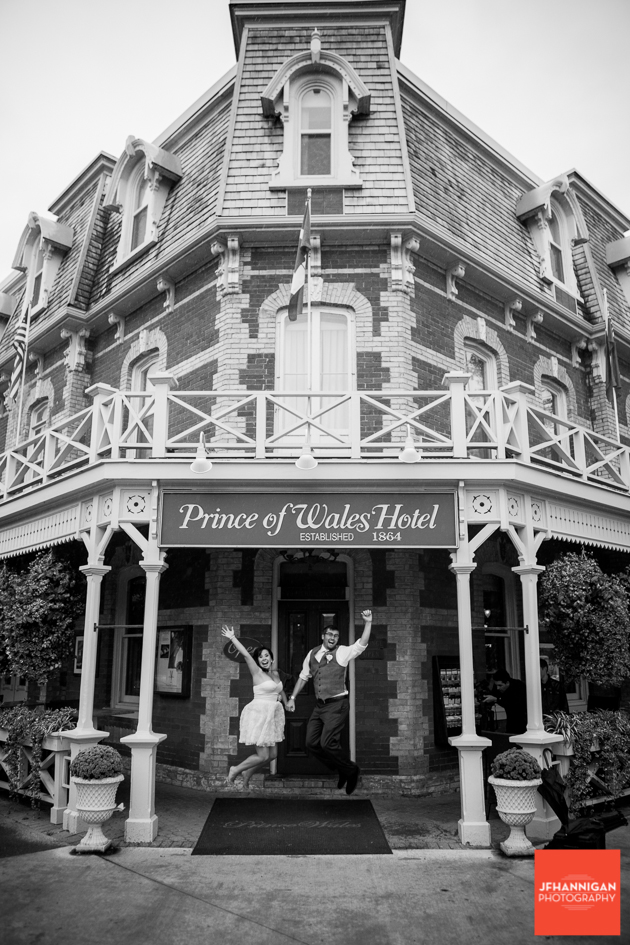 Price of Wales Hotel, Niagara-on-the-lake, Wedding Day, Bride and Groom, Niagara Wedding Photography, Niagara Wedding Photographer
