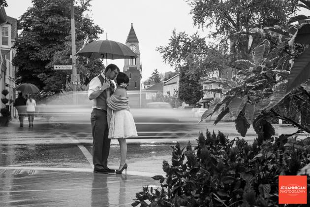 black and white, Niagara-on-the-lake, Wedding Day, Bride and Groom, Niagara Wedding Photography, Niagara Wedding Photographer