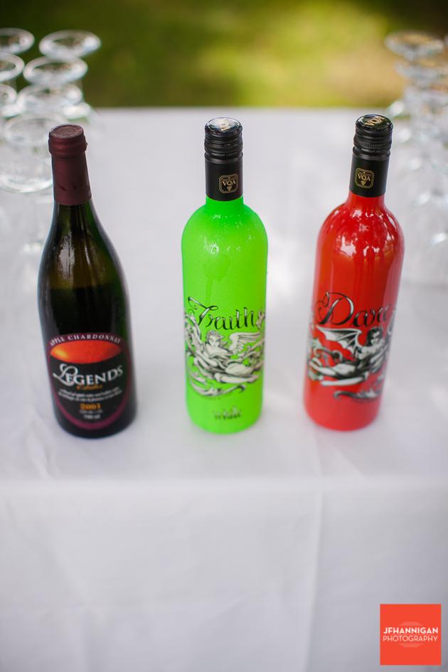niagara, wedding, photographer, joel, hannigan, legends estate winery, wine