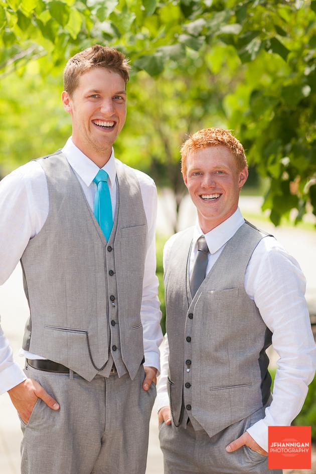 niagara, wedding, photography, joel, hannigan, groom, groomsman