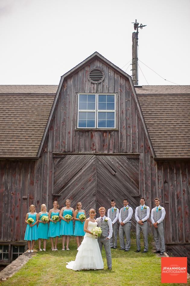 niagara, wedding, photography, joel, hannigan, party, bridesmaids, groomsmen