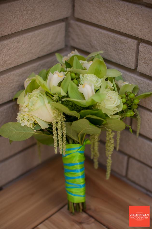 niagara, wedding, photographer, joel, hannigan, flowers