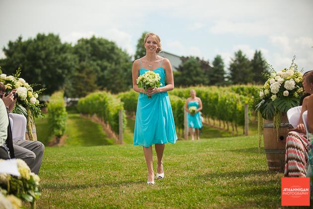 niagara, wedding, photographer, joel, hannigan, legends estate winery, bridesmaid