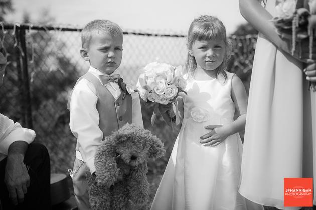 niagara, wedding, photographer, joel, hannigan, legends estate winery, children