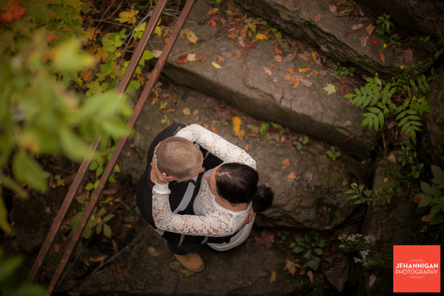 engagement shoot Niagara wedding photographer