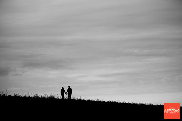 grass, hill, silhouette, Portraits, Couple Portrait Session, Niagara Wedding Photographer, Niagara Photographer