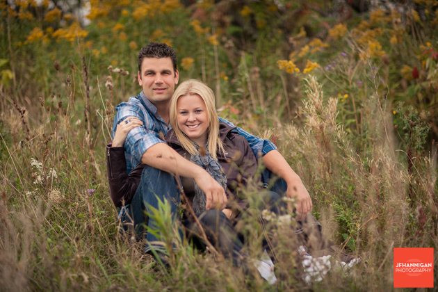 long grass, Portraits, Couple Portrait Session, Niagara Wedding Photographer, Niagara Photographer