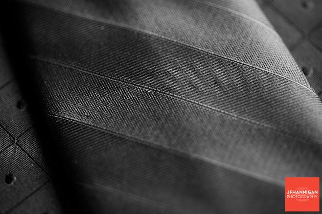 groom's tie