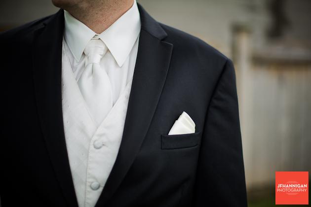 groom's siut