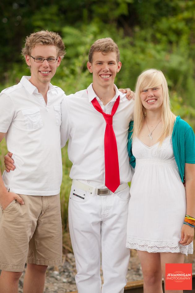 silblings, Graduation Photo Shoot, Niagara Wedding Photography
