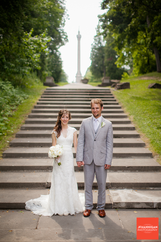 Queenston Heights, Brock Monument, Wedding Day, Niagara Wedding Photographer, Niagara Wedding Photography