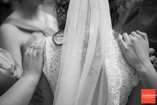 Black and White, Bride, Bridesmaids, Wedding Details, Wedding Day, Niagara Wedding Photographer, Niagara Wedding Photography