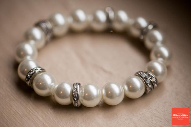 bride's bacelet