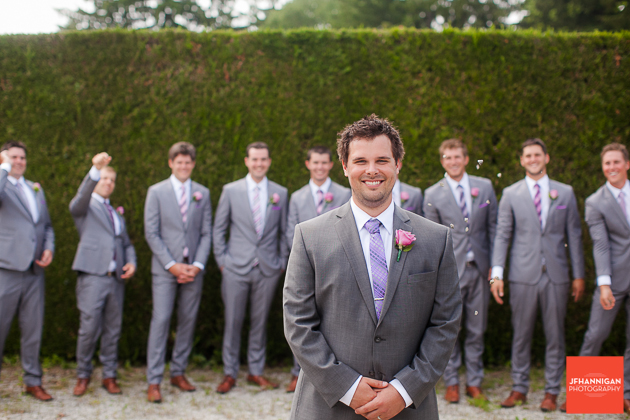 niagara, wedding, joel, hannigan, photography, rocks, groom, groomsmen
