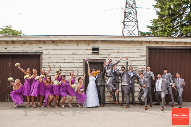 niagara, wedding, joel, hannigan, photography, jump