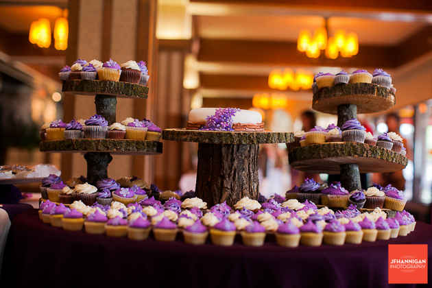 niagara, wedding, joel, hannigan, photography, bride, groom, cupcakes