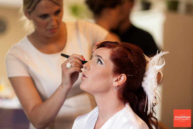 niagara, wedding, joel, hannigan, photography, bride, makeup