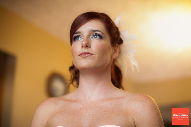 niagara, wedding, joel, hannigan, photography, bride
