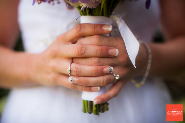 niagara, wedding, joel, hannigan, photography, hands, flowers, ring