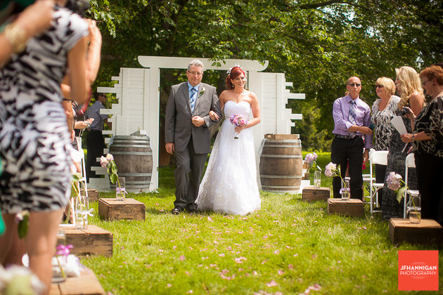 niagara, wedding, joel, hannigan, photography, bride, isle
