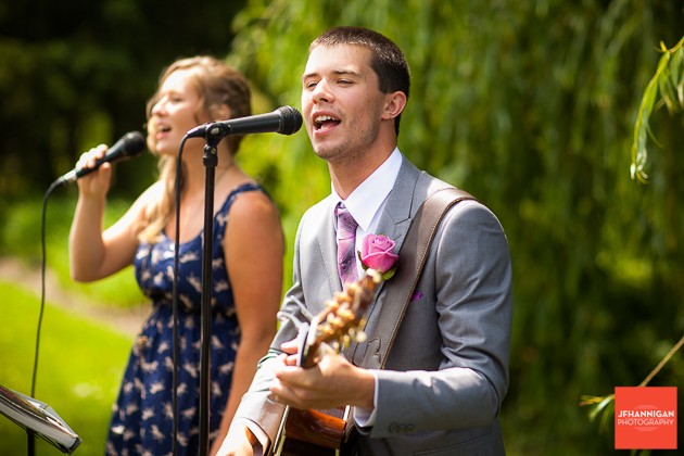 niagara, wedding, joel, hannigan, photography, singers