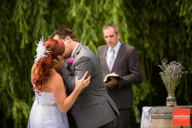 niagara, wedding, joel, hannigan, photography, kiss