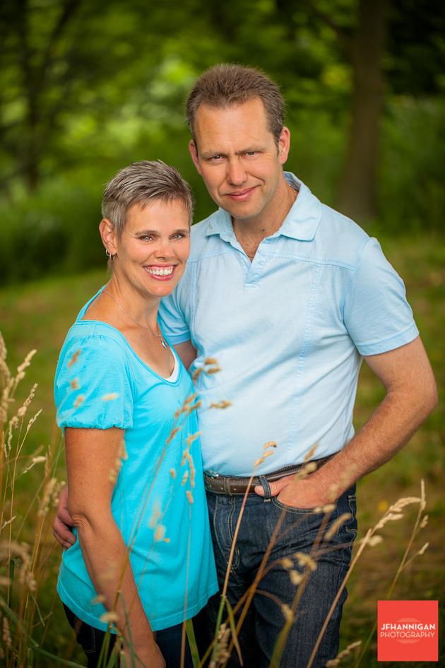 Family Portraits, Niagara Wedding Photography