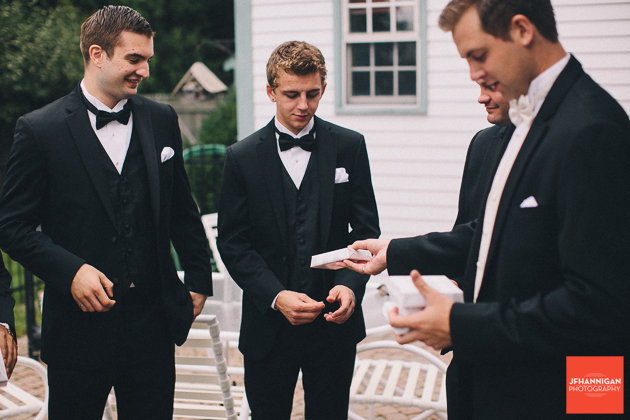 gifts to groomsmen